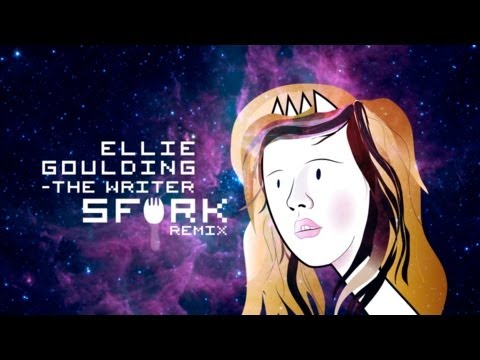[Chillstep] Ellie Goulding - The Writer (Sfork Remix)