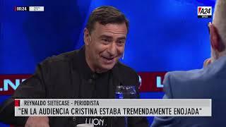 Luis Novaresio - LNE - Programa completo (05/12/19)
