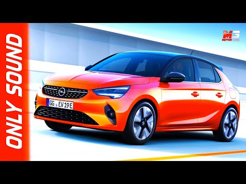 new-opel-corsa-2020---first-120th-birthday-spot-only-sound