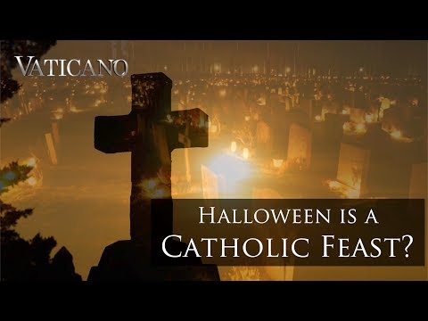 Origins of Halloween - EWTN Vaticano