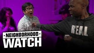 Bwok Bwok, Chicken Head | Neighborhood Watch