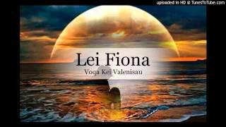 Voqa Kei Valenisau - Lei Fiona [Fijian Music 2015]