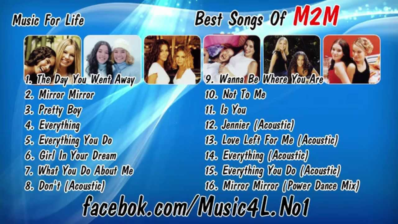 Best Song Of 2014 - M2M's Greatest Hits - Top Music Hits