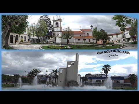 VILA NOVA DE POIARES, Coimbra