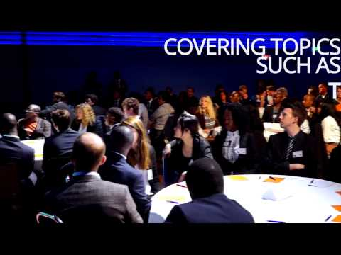 ASAH African Business Day 2015   Aftermovie