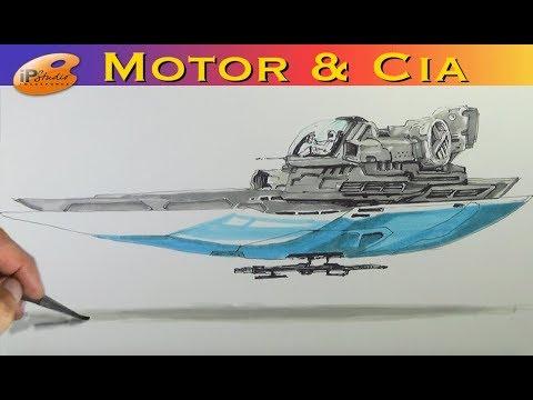 Curso de Desenho Completo - O MELHOR! de YouTube · Duração:  27 minutos 33 segundos