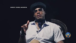 'The truth about why I'm sidelined': Cam Newton opens up about injury in new video