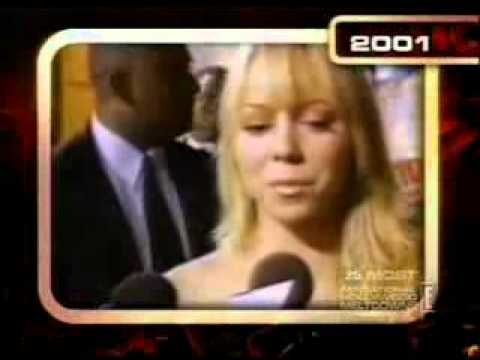 Mariah Carey - Most Sensational Hollywood Meltdowns