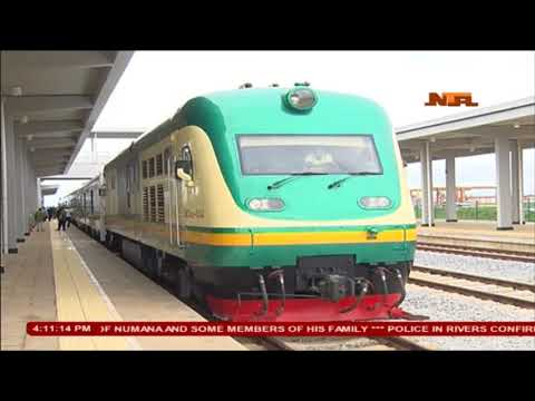 NTA Network Nationwide with Oghechi Paul 2/1/2018