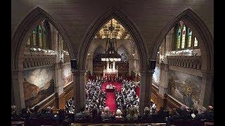 Parliament will reconvene on Dec. 5