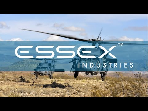 Essex Acquisition of Stevens Manufacturing Company