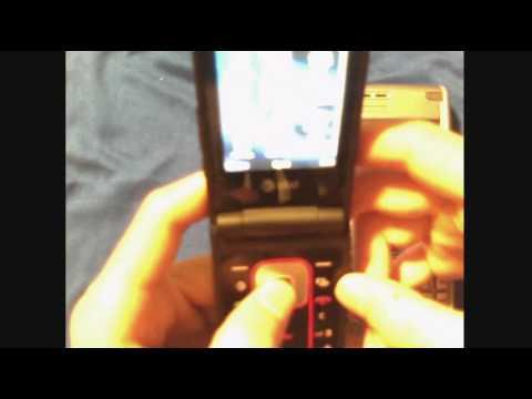 Nokia 6650 SmartPhone Review