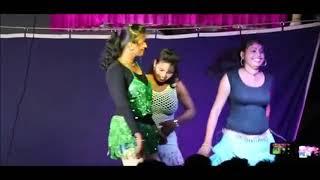 Recording Dance  in AP ( నృత్యం) (नृत्य )(舞蹈 ) ( Danza ) _113