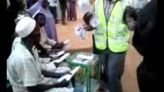Nigeria Election 2011