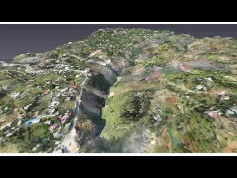 Pix4d  Emergency Response And Relief Youtube