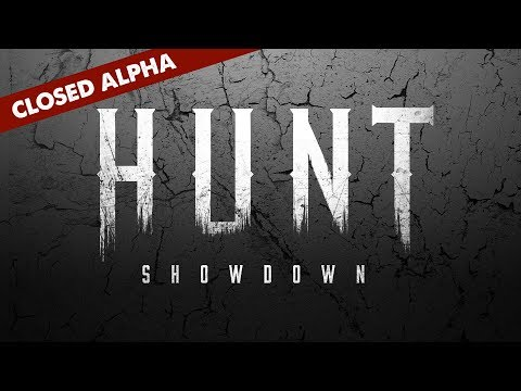 HUNT Showdown Gameplay // ALPHA New Survival FPS Crysis Engine