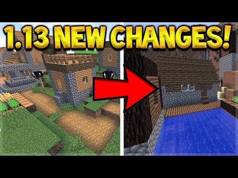 minecraft update cobblestone changes again is. Black Bedroom Furniture Sets. Home Design Ideas