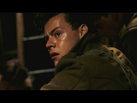 Thumbnail: Harry Styles' SHOCKING Scenes Teased In New 'Dunkirk' Trailer
