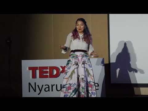 TEDx Talks: How to 10x your memory using emotions | Ms.Yanjaa Wintersoul | TEDxNyarugenge
