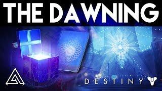 destiny   the dawning explained free loot boxes free exotics strike scoring srl more