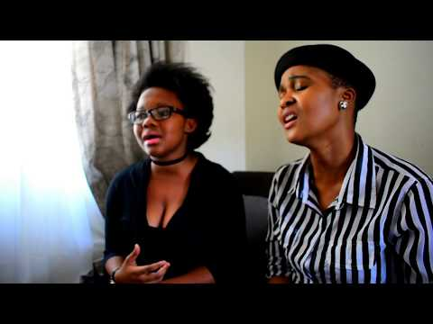 Berita - Thandolwethu (Cover by Ikhona & Ondie)