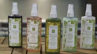 How to Choose and Use Eminence Toniques and Toners | Eminence Organic Skin Care Thumbnail