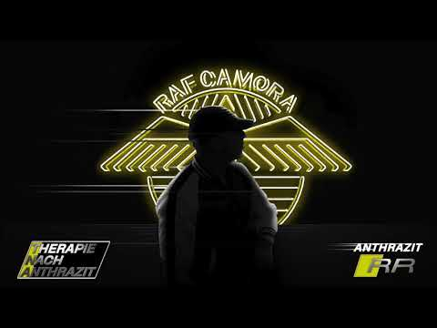 RAF Camora - THERAPIE NACH ANTHRAZIT (Anthrazit RR) #10