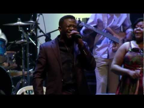 Spirit Of Praise 4 feat. Benjamin Dube - When I think About Jesus