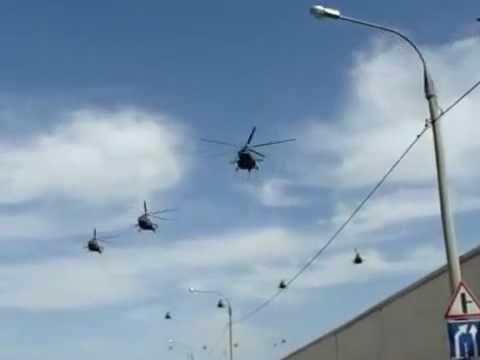 Военная авиация Вертолеты
