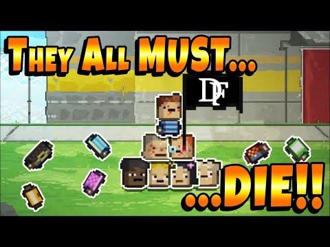 Killing All The Children! - Kindergarten thumbnail