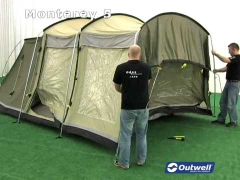 Outwell Monterey 5