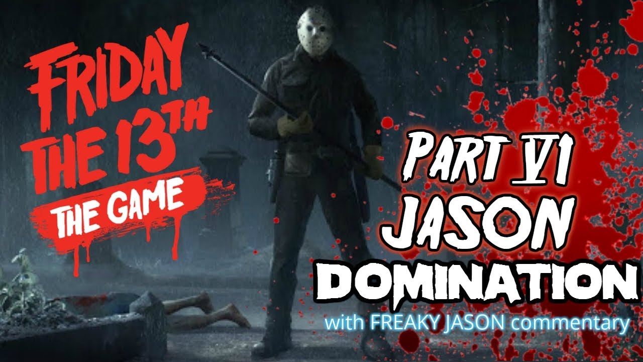 The domination of jason