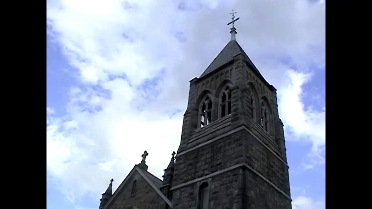 St. Mary's 150th Anniversary Mass & Celebration  10-17-10