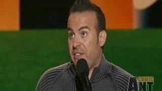 ANT Comedy Central Comedian Funny!!!!!