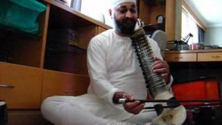 Indian Classical Music - Raag Desh