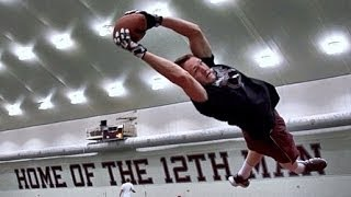 NFL Draft Training | Dude Perfect thumbnail