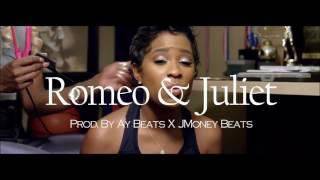 'Romeo & Juliet' | Lil Durk & Dej Loaf Type Beat | 2017 | Prod. By Ay Beats x JMoney Beats