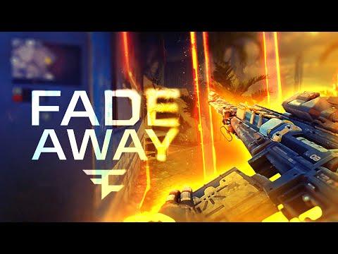 FaZe Spratt: Fade Away - A Black Ops 3 Montage feat. @Logic301