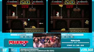 Maldita Castilla by pcull44444, Mr_Weables in 27:22 - Summer Games Done Quick 2015 - Part 27