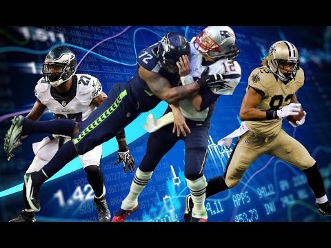 10 Most UNDERRATED Players In The NFL