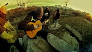 Teledysk: Sinsen - Głębia Hiphopu gośc.Skorup ( osiedlowy remix )