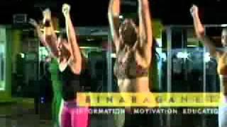Download Video Latihan Fitnes untuk Wanita ( Pemula ) MP3 3GP MP4