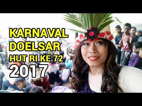 Video Karnaval Doelsar HUT RI ke 72 Todanan 2018