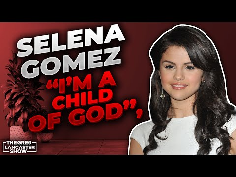 "Selena Gomez ""I'm a Child of God"", shares powerful encounter with Jesus Christ  II VFNtv II"