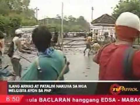 hacienda luisita massacre (documentary)