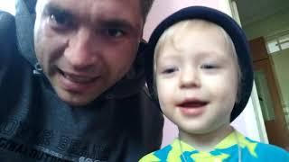 Битбокс с папой , beatbox with dad #davidenok