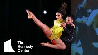 After School Latin Dance Fund - Millennium Stage (May 27, 2019)