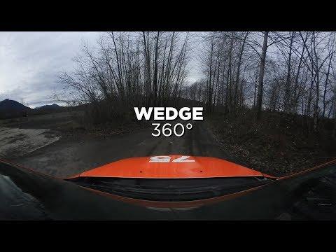 WEDGE 360°