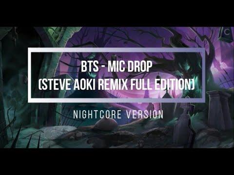 Download Bts Mic Drop Steve Aoki Ilkpop - WBlog