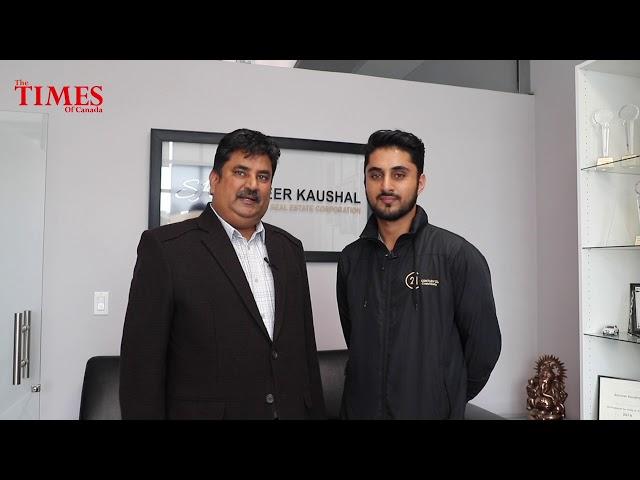 Sameer Kaushal & Ankur Kaushal Diwali Gala 2019 Promo